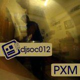 DJSoc012: PXM