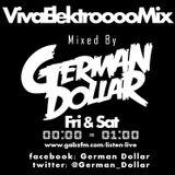 German D - Gabz Fm Viva Elektrooo Mix 05-09-2014