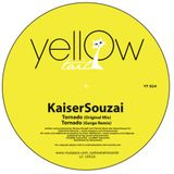 Kaiser Souzai - Tornado (Phonique and Tigerskin Remix)