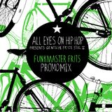 Funkmaster Frits x All Eyes On Hip Hop