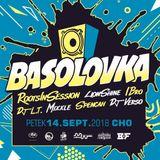 Basolovka mix (vol 1)