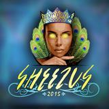 SHEEZUS 2015 - Rullemix