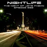 .::: Nightlife: The Night of Jeys Fabian :::.::: Episode 002 :::.