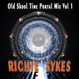 Time Machine old Skool house Mix