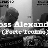 Kereni FM060 with Ross Alexander 15.05.15