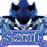 DJ Sonic-Angriff der Blauen Schlümpfe