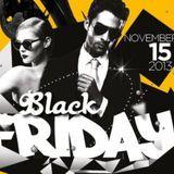 PCLUB // DJ HIGH Z // Preview BLACK FRIDAY 15.11.13