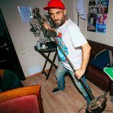 DJ Anton Podlesny - Frankfurt Live Set