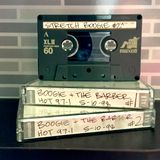 Boogie & The Barber w/Stretch Armstrong & Bobbito Hot 97 WQHT May 10, 1998