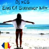 End Of Summer Mix 12.09.2014