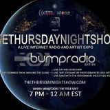 The Thursday Night Show US Zone (bumpradio edition) 5.30.13