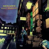 (145) David Bowie – The Rise and Fall of Ziggy Stardust and the Spiders from Mars (1972)