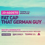 That German Guy - Clubbing Tuesdays #21 Promo Mix