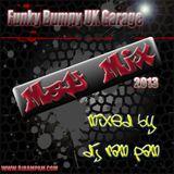 Funky Bumpy GARAGE Mini-Mix May 2013
