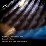 Hakkasan Deep Podcast #035