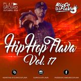 Hip-Hop FlaVa Vol. 17