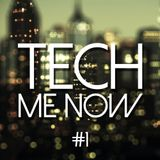 Rodrigo Seixas - Tech Me Now / Podcast #01