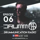 Drummunication Radio 006