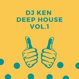 DJ Ken Deep House Vol. 1
