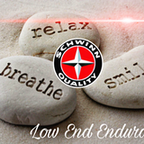 Take a breath and relax - Low end endurance class