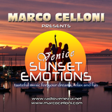 VENICE SUNSET EMOTIONS Ep. 040 (14/10/2018)