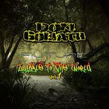 Future Jungle To The World Vol 1 (Album Mixtape)