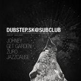 Dubstep.sk @ Subclub 28.12.2013 - promo minimix