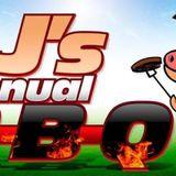 LJ Productions 'DJ Mike S' LJ BBQ set
