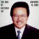 'Adventures of A J-Boy': Kingbobo El Hobo [the beat-ho bozo] - Part 4: The King of Matsudo-Shi