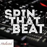 Spin That Beat #14 - Kill The Devil
