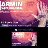 Armin Van Burren feat. Trevor Guthrie - This Is What It Feels Like (Mashup Dj Black Lion Remix)