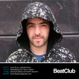 BeatClub By Alex ElVíl @ BeatLounge Radio (#50)