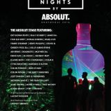 Absolut @ Body & Soul Competition Mix