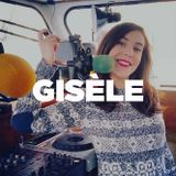 Gisèle • DJ set • LeMellotron.com