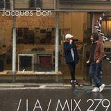 IA MIX 279 Jacques Bon