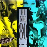 Hi-NRG '80s Vol. 4 - Super Eurobeat Presents - Various Artists Non-Stop DJ Mix