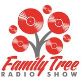 Family Tree Radio Show presents Tony Regan #FTRS79