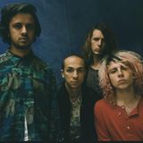 The Selector - From The Archive #20 - Mystery Jets