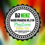 DJ NenZ - PlayZone @ Radio Prahova - Ed. 46 -(04.06.2015)