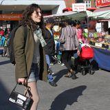El Primer Sentido - nº 10. Desde Nápoles y Marsella : Anna Raimondo. Radio de autor.