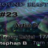 U.B.T #23 Artin.P