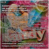 UK Garage Classics - Mixed By Scott Morris (Randy 2007)