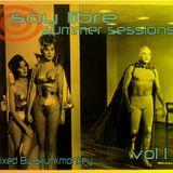 soy libre summer sessions vol 1