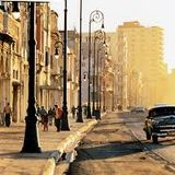 Melancholia <Havana mood>