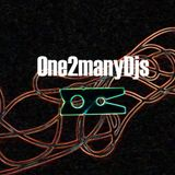 One2manyDjs-Jasper and Damos back to mine mix