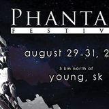 GEOSPHERE Phantasm Festival dj set 2014