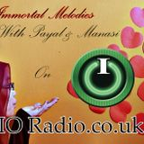Immortal Melodies on IO Radio 220115