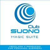 Club Suono - Magic Suite by Fernando Guerrero