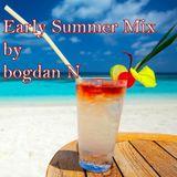 Early Summer by bogdan N