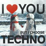 Techsnow - 1/22 Techno Session